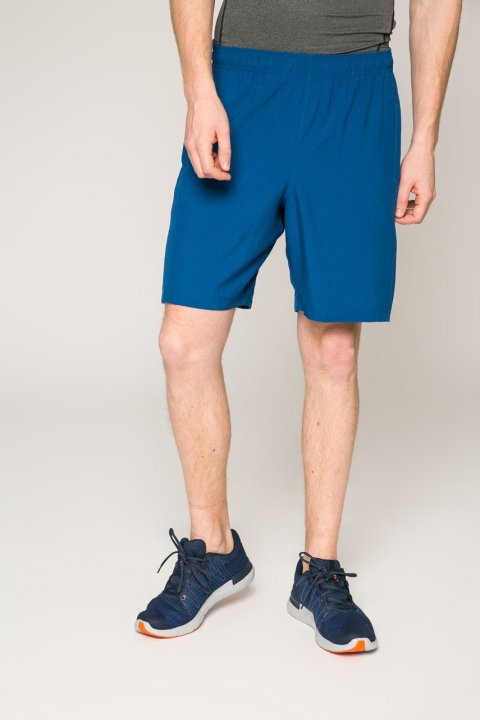 Under Armour - Kraťasy Woven Graphic Short